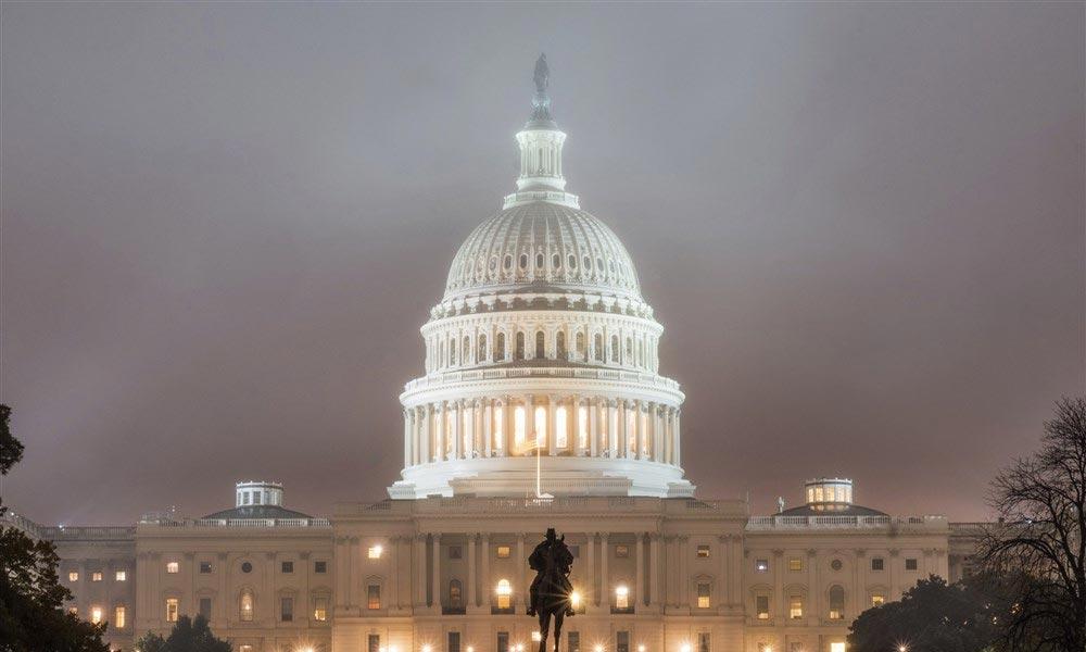 Vote sur la légalisation du cannabis aux Etats-Unis