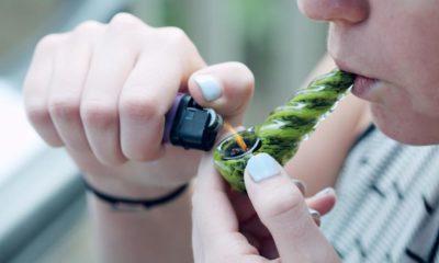 Consommation problématique de cannabis