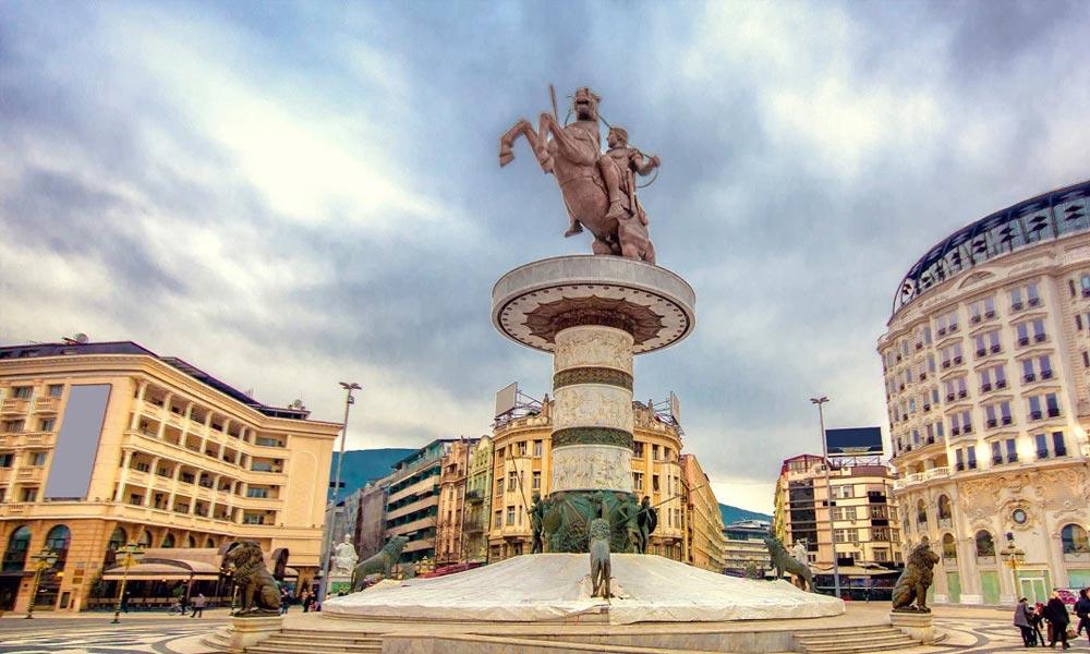 Cannabis en Macédoine