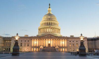 Vote au Congrès pour légaliser le cannabis