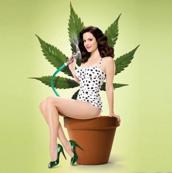 Weeds 420
