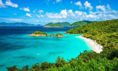 Cannabis dans les Iles Vierges américaines