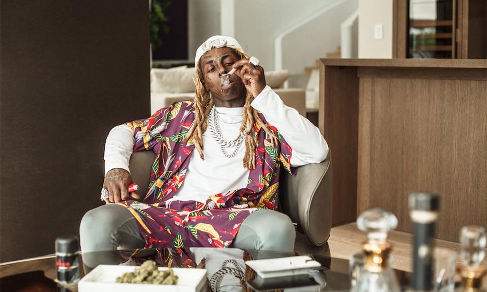 Marque de cannabis de Lil Wayne