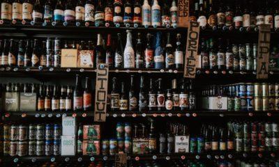 Binge drinking et cannabis légal