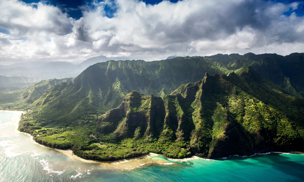 Cannabis dépénalisé à Hawaii