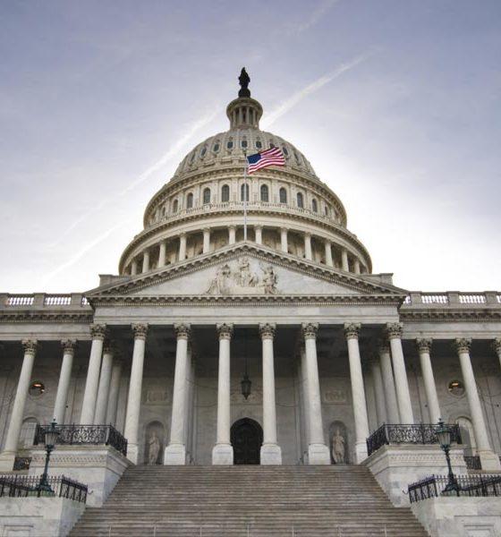 Légalisation du cannabis au congrès américain