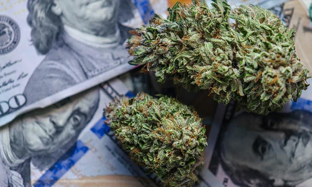 3 millions dollars cannabis en Illinois