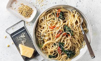 Italie autorise le chanvre dans l'alimentaire