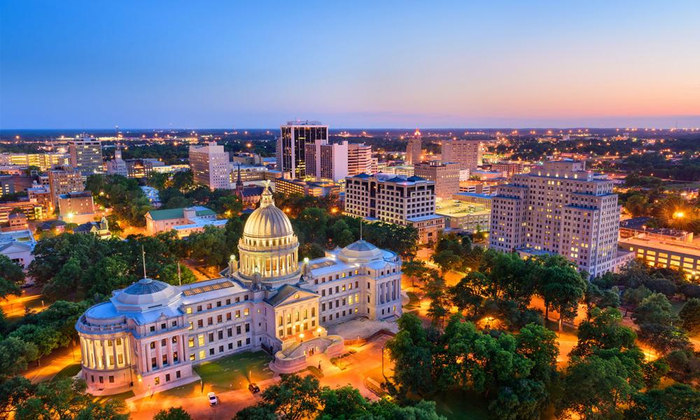 Légalisation du cannabis médical au Mississippi