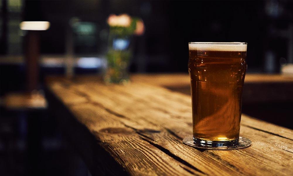 Les ventes de bière diminuent au Canada