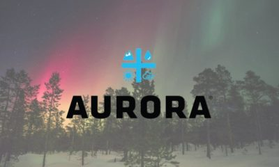 Aurora Cannabis 2020