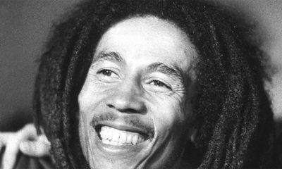 Bob Marley a 75 ans