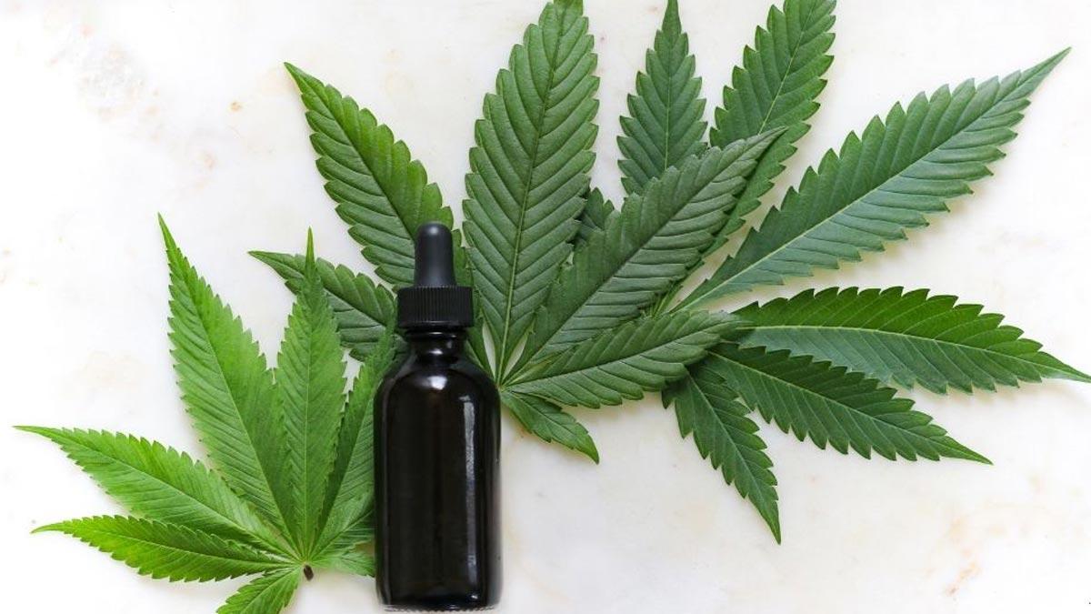CBD réduit l'inflammation du THC