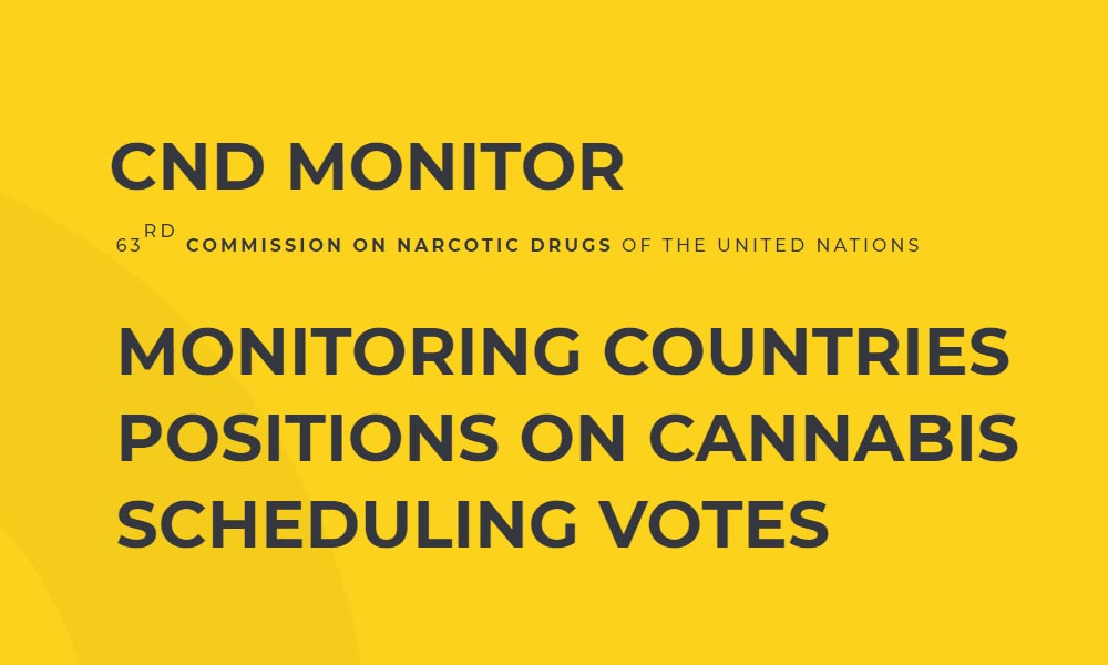 CND Monitor