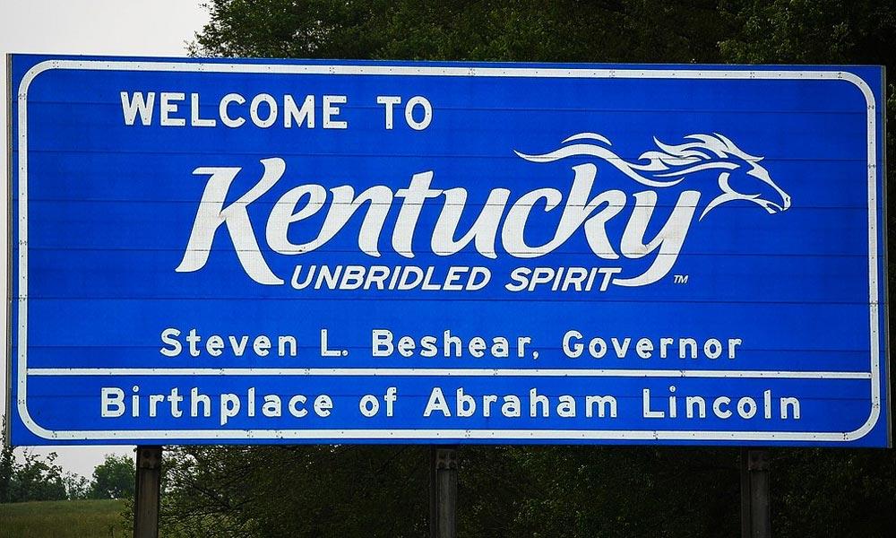 Cannabis médical au Kentucky