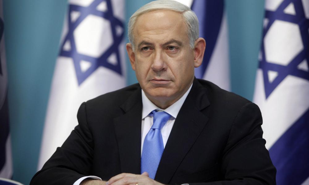 Netanyahu et légalisation du cannabis