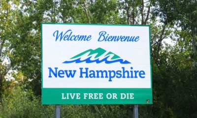Cannabis médical dans le New Hampshire