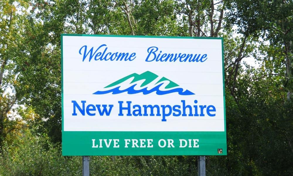 Cannabis médical dans le New Hampshire
