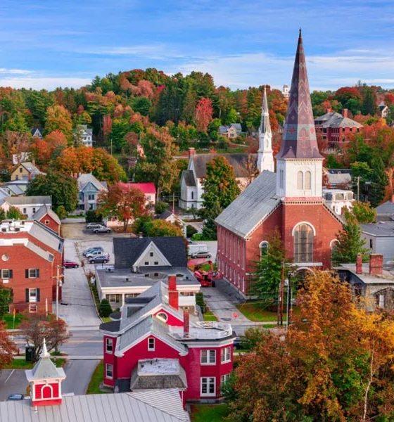 Vente légale de cannabis dans le Vermont