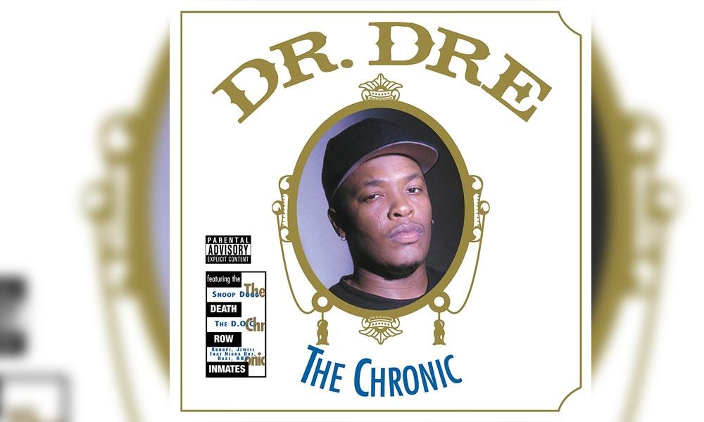 Dr. Dre Chronic
