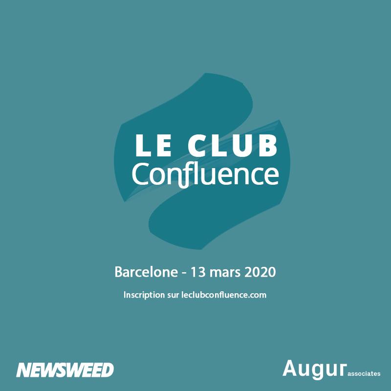 Club Confluence