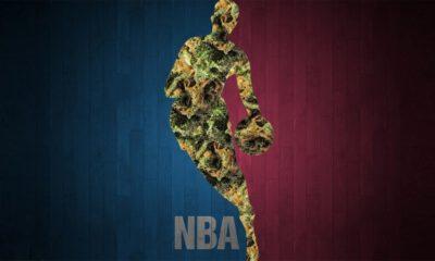 NBA et cannabis