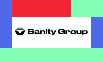Logo Sanity Group