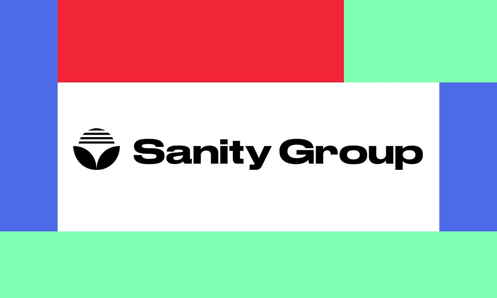 Logo Sanity Group