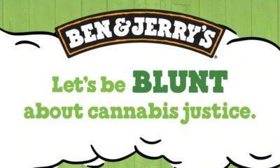 Ben & Jerry's et le 420 2020