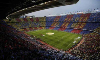 Camp Nou et sponsoring CBD