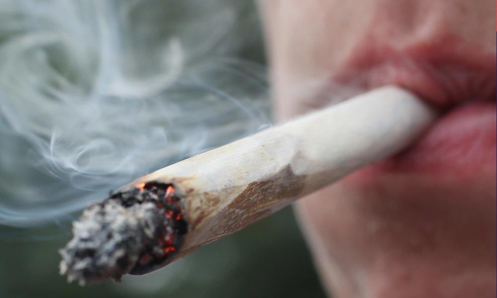 Dommages sur l'ADN du cannabis et du tabac