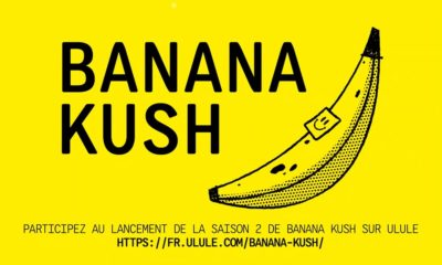Podcast Banana Kush