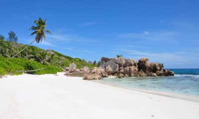 Cannabis médical aux Seychelles