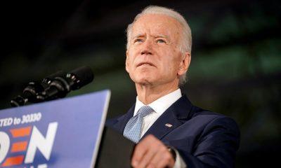 Joe Biden et la dépénalisation du cannabis