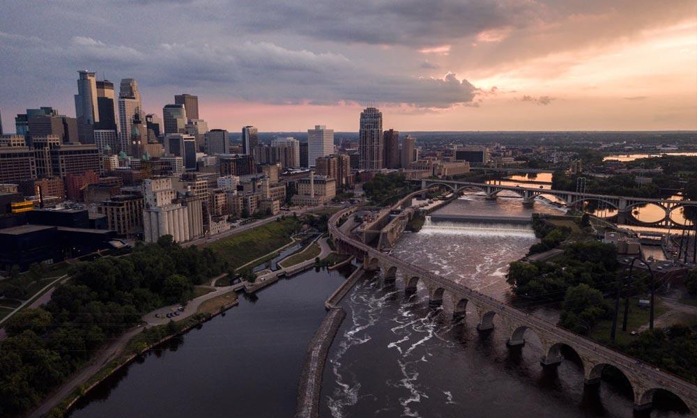 Légalisation du cannabis au Minnesota