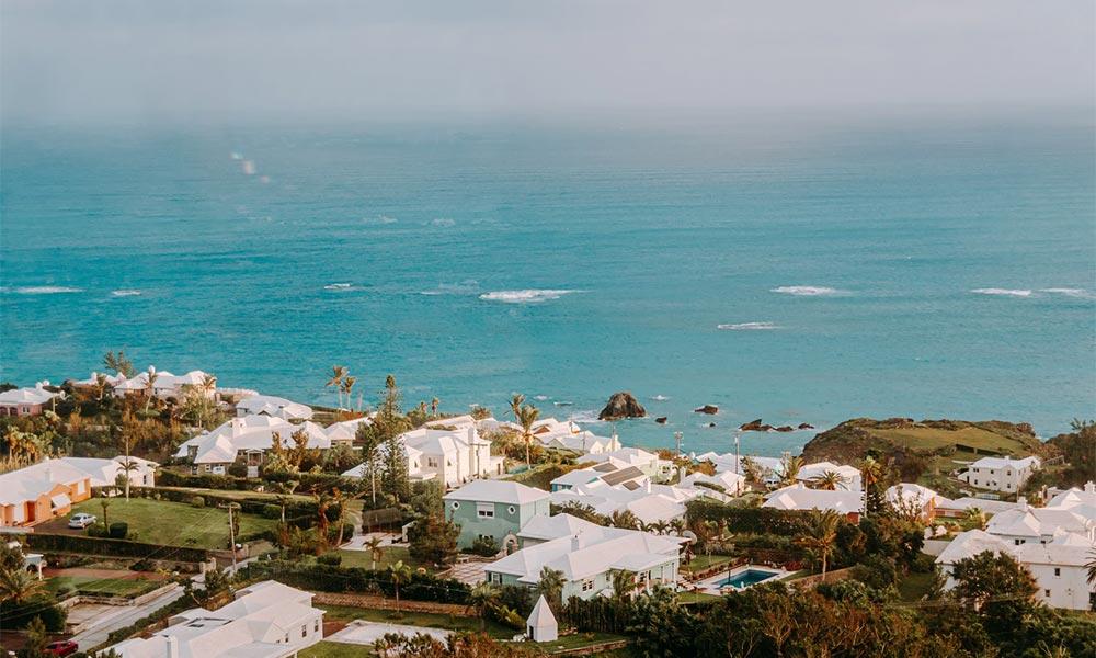 Légalisation du cannabis aux Bermudes
