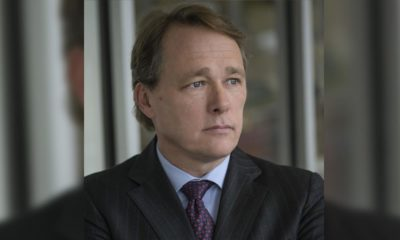 Interview de Bruce Linton