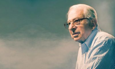 Dr Lester Grinspoon