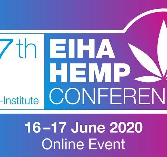 Conférence 2020 EIHA