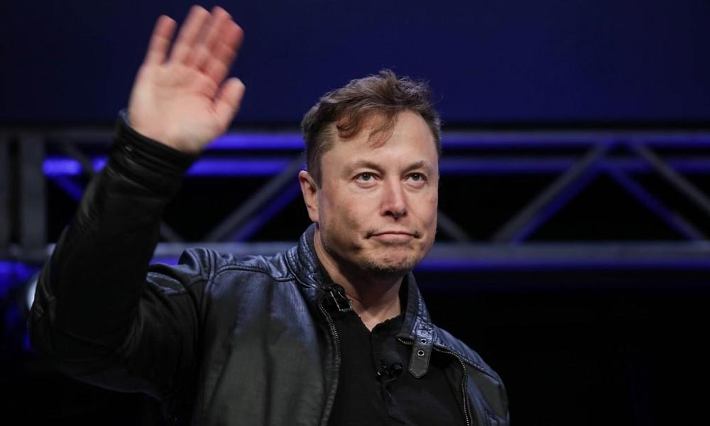 Elon Musk et criminalisation du cannabis