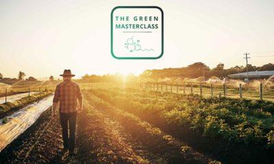 Green Masterclass
