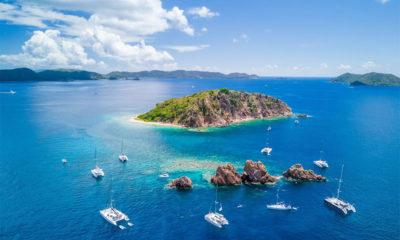 Cannabis médical aux Iles Vierges Britanniques