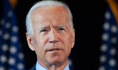 Joe Biden et casiers judicaires liés au cannabis