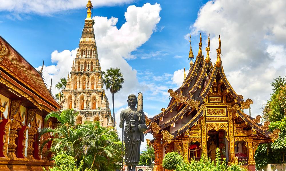 Hôpitaux thaïlandais et cannabis