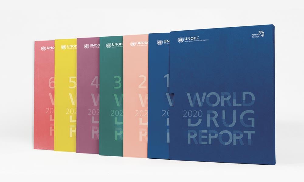 Rapport mondial sur les drogues