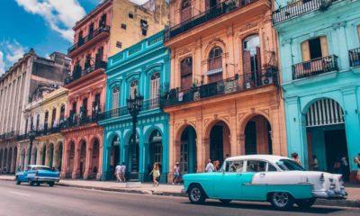 Cuba et cannabis