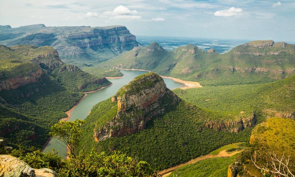 Légalisation du cannabis en Afrique du Sud