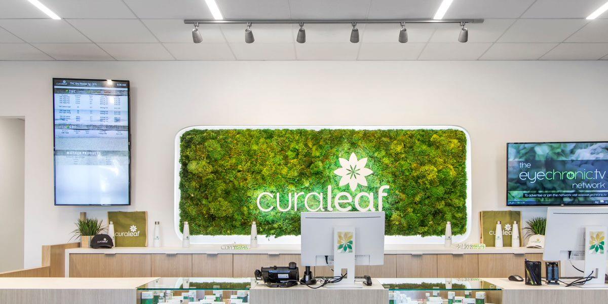 Plus grosse entreprise du cannabis
