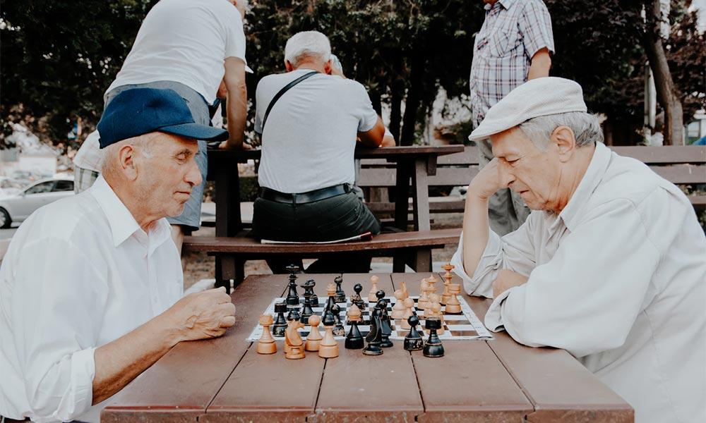 Cannabis médical pour les personnes âgées