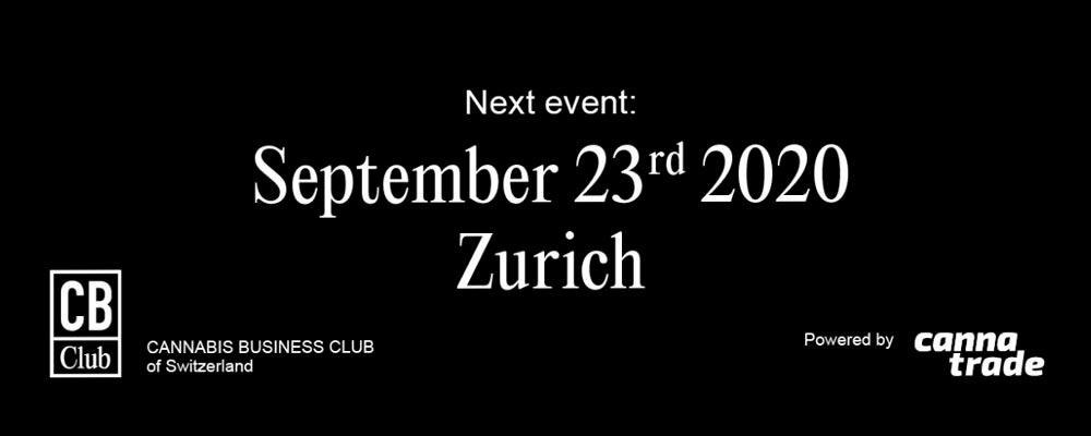 Le CB Club de Zurich